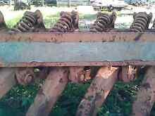 Chamberlain plough Rockhampton 4700 Rockhampton City Preview