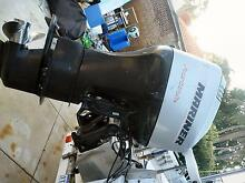 Mariner 90 HP 4 Stroke Outboard Motor for Parts or Repair Rossmoyne Canning Area Preview