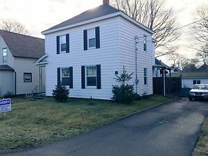 4 bedroom, 2 Storey home - Amherst NS