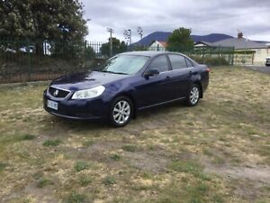 2008 Holden Epica CDX Automatic Sedan Derwent Park Glenorchy Area Preview