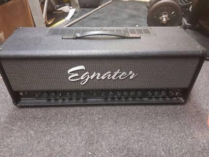 Egnater Vengeance 120W Tube Amp