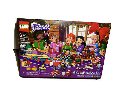 2020 LEGO Friends Advent Calendar- 41420 - In Hand Brand New