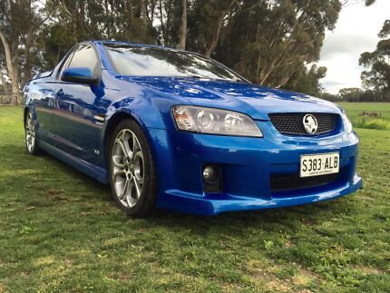 2008 VE SS UTE Naracoorte Naracoorte Area Preview