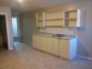 Avail Today!  Cute 1 bdrm suite     $625/mth