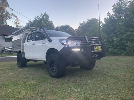 N80 Hilux | Cars, Vans & Utes | Gumtree Australia Warringah