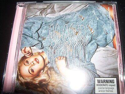 Zara Larsson So Good  Australia  Bonus Track Cd   New