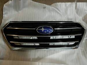 BNIB 2016 Genuine Subaru Liberty factory front grille Rooty Hill Blacktown Area Preview