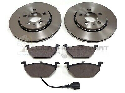 AUDI A4 B6 1.9 TDi 130 FRONT /& REAR DRILLED GROOVED BRAKE DISCS MINTEX PADS NEW