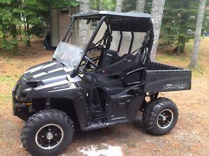 2013 Polaris 500 ranger special edition