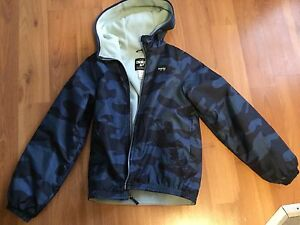 Boys size 8 Oshkosh jacket