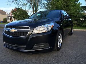 2013 Chevrolet Malibu 1LT *** Une seule Taxe!!! ***