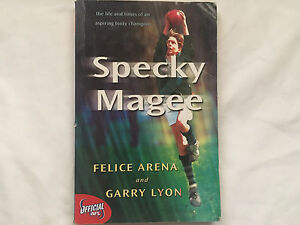 Specky Magee by Felice Arena and Garry Lyin Adelaide CBD Adelaide City Preview