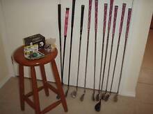 Ladies Right Hand Golf Clubs plus more!!! Knoxfield Knox Area Preview