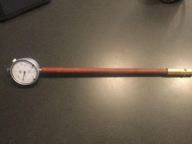 "Skeets shotgun bore gauge standard length 12.5"" reading depth"