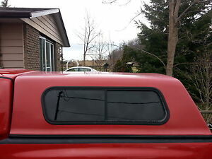 Dodge Dakota truck cap