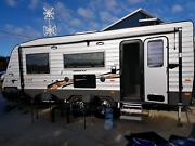 2015 New Age Big Red Caravan Stieglitz Break ODay Area Preview