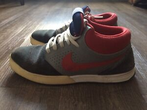 NIKE ID 2012 Paul Rodney Edition 8.5 USA Men Shoes chaussures