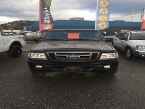 2008 Ford Ranger FX4