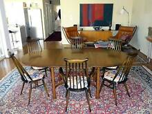 Ercol Dining Suite - Great English design and craftsmanship Baldivis Rockingham Area Preview