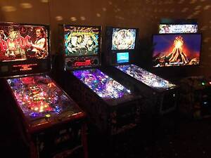 PINBALL IS BACK AT THE LANSDOWNE - SYDNEY!!! Leichhardt Leichhardt Area Preview