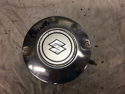 SUZUKI RV 90 RV90 RARE POINTS COVER £35 OFFERS OTHER PARTS AVAILABLE