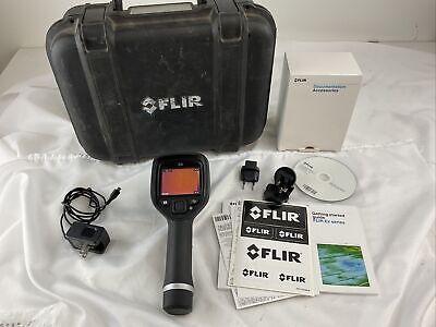 Flir Thermal Imaging Camera Modelflir-e63900t198547