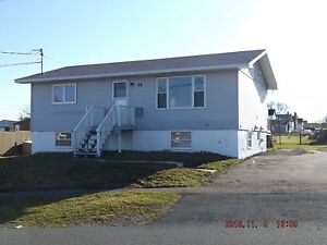 Wonderful 2 bedroom Glace Bay apartment for rent