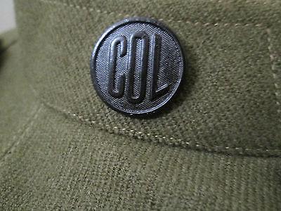 WWI Colorado Collar Disk