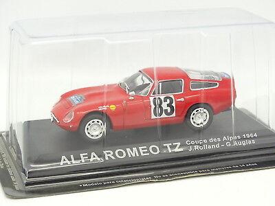 Ixo Fabbri Presse 1//43 Alfa Romeo 158 F1 1950 N°4