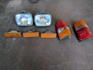 Toyota 4Runner / Surf / Hilux 1984 - 1988 lights Ascot Belmont Area Preview