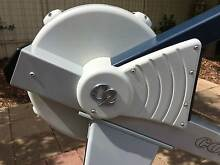 Concept 2 E Rower with Performance Monitor 4 in mint condition Fulham West Torrens Area Preview