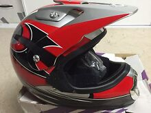 THH Dirt Bike Helmet Size XL Youth Quakers Hill Blacktown Area Preview