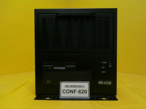 Denichi Computer Devices En-6138 Industrial Computer 1.2ghz Cognex Mvs 8100
