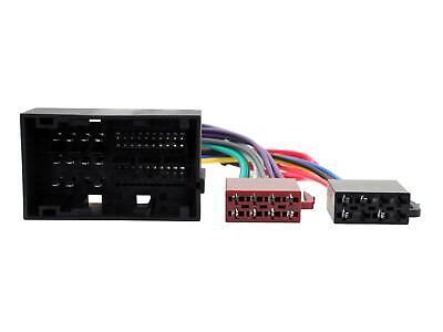 CT20AR02 ISO HARNESS ADAPTOR LEAD CD RADIO LOOM FITS ALFA ROMEO 4C & MITO