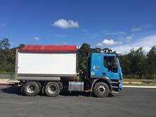 2006 Iveco Stralis Tipper Yatala Gold Coast North Preview