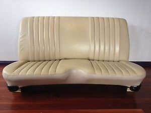 Holden EH Bench Seat Bulli Wollongong Area Preview