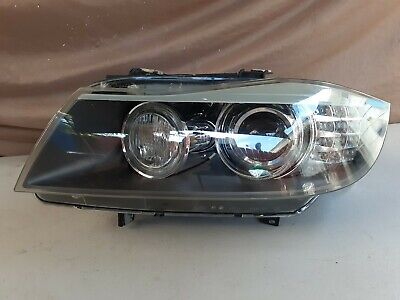 2009 2010/2011 BMW  3 serious 335i 328i left driver headlight hid Xenon sedan