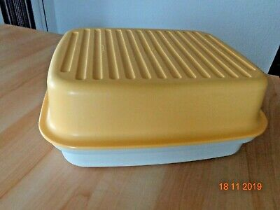 Cubix Aufbewahrungsbehälter Tupperware Quadrato