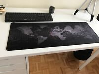 Big Mouse Pad (Only the Pad )