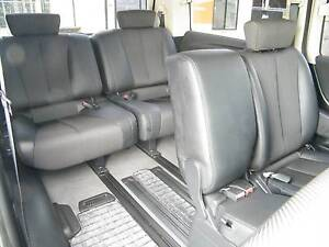 2007 Nissan Elgrand 2.5L V6 (#2935) Moorabbin Kingston Area Preview