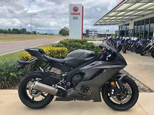 Yamaha R6 - Brand new reduce to sell 2018