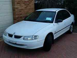 2000 VT Commodore Exec...V6...1 Owner...VERY CLEAN CAR Keilor Lodge Brimbank Area Preview