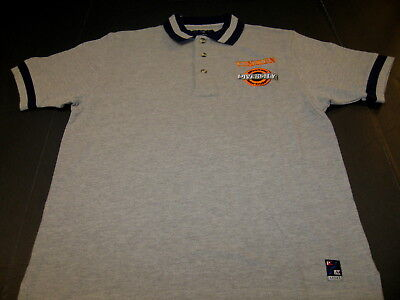 The TIMKEN COMPANY Different Ideas Better Solutions - Golf Polo Shirt New! SMALL](Golf Party Ideas)