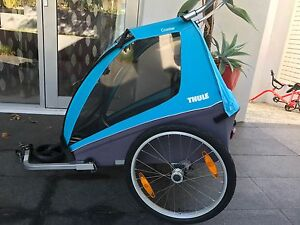 Thule Courier Bike Chariot - Double Nedlands Nedlands Area Preview