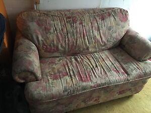 Moran Sofa Bed Gladesville Ryde Area Preview