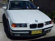1994 BMW 325i Sedan Umina Beach Gosford Area Preview
