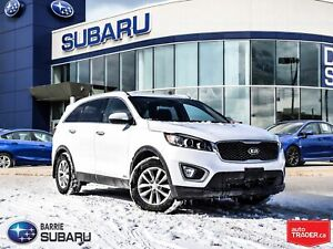 2016 Kia Sorento AWD LX+ Turbo