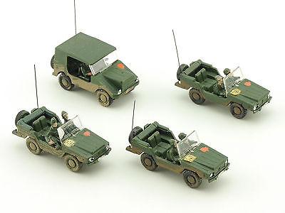 DKW Munga  0,25 t entstoert   3035 333 60 00 000 Kabelstrang