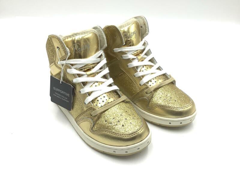 Pastry Pop High-Top Sneaker Dance Shoe For Kids