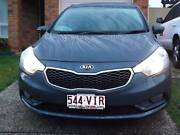Cerato SLi 2014 MY15: Top of the range - All special features inc Kallangur Pine Rivers Area Preview